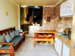 Casa com 2 dormitórios à venda, 250 m² por R$ 700.000,00 - Bosque da Lagoa - Porto Seguro/