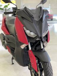 Yamaha Xmax 250 2021 0km - R$2.500,00