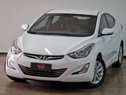 Hyundai Elantra Gls Mod 2015