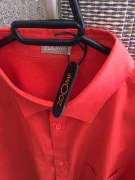 Camisa Zoomp masculina original Nova Promoção