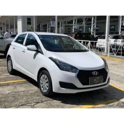 Título do anúncio: Hyundai Hb20 Unique 1.0 2019 Revisado / Garantia de Fábrica / Aceito Trocas!!!