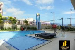 Apartamento 2 e 3 quartos no bairro de São Jorge em Maceio!