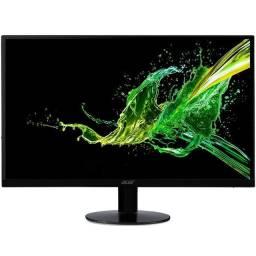 Monitor Gamer Acer 23 Polegadas Full HD - NOVO - Loja Física