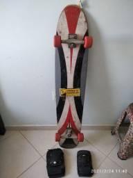 longboard skate grande