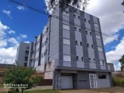 Apartamento com 2 dormitórios para alugar, 90 m² por R$ 1.400,00/mês - Alto Alegre - Casca