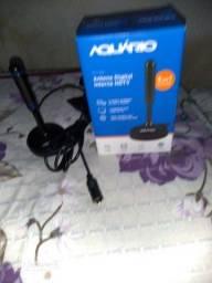 Antena nova AQuario