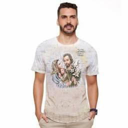 Camisetas com a qualidade Agápe, marca referência em estilo de moda cristã