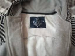 Jaqueta feminino da marca sguadrow novo original.