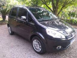 Fiat Idea Atractive 1.4 Fire ano 2011 completa