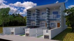 Casa a venda de 2 dormitórios em Potecas São José