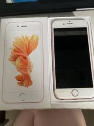 iPhone Rose 6S 32 GB