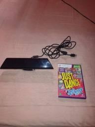 Título do anúncio: Kinect de Xbox 360