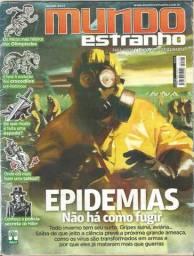 Revista Mundo Estranho Julho 2012