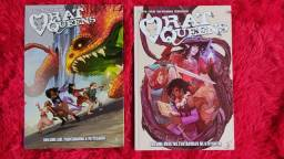 Rat Queens - Volume 1 e Volume 2