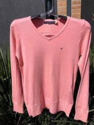 Suéter feminino da Abercrombie