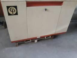 compressor de parafuso 40 hp