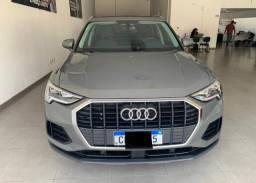 Audi Q3 PRESTIGE PLUS COM TETO 2021