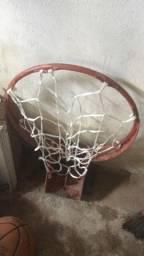 Aro de basquete reforçado