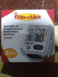 Aparelho de pressão digital