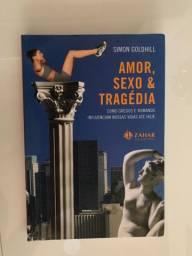 [LIVRO] Amor, sexo e tragédia na Roma e Grécia