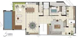 Título do anúncio: Cobertura Gran Elegance - 445 m2, Alto Padrão - Setor Bueno