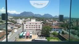 Apartamento com 3 quartos sendo 1 suíte - Praia do Morro - Guarapari - ES - Cod. 2685