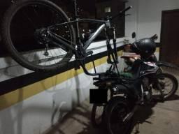 Transbike para moto