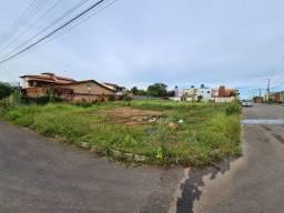 Terreno (esquina), 225 m², à venda por R$ 130.000 - Alcides rabelo