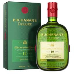 WHISKY BUCHANAN*S® 1L<br>