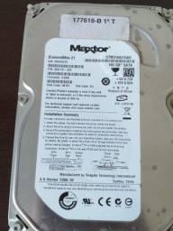 HD Maxtor 160 giga sata