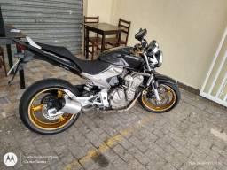Hornet 2005/6
