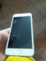 VENDO IPHONE 6 PLUS 128GB