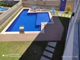 Casa em condomínio com área gourmet e piscina à venda - 513m² - Parque do Jiqui