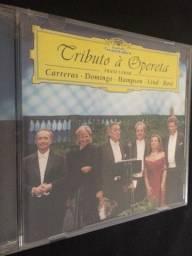 Tributo à Opera - Carreras, Domingo, Hampson, Lind, Rost