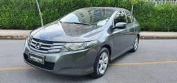 Honda City DX 1.5 16v Flex Automático Revisado 2011