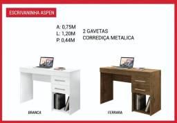 Escrivaninha - Liderança Móveis