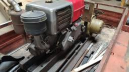 Motor gerador 12,5 Kva  diesel
