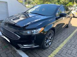 Oportunidade!!! Ford Fusion SEL Ecoboost 2017