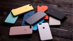 Capinha para celular PARA TODOS OS MODELOS (Android ou IOS)