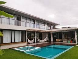 Casa com 5 dormitórios à venda, 550 m² por R$ 2.700.000 - Barra Nova - Marechal Deodoro/AL