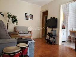 Apartamento à venda com 2 dormitórios em Rio branco, Porto alegre cod:335582