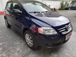 VW / Fox 1.6 Mi Plus 2006 Azul