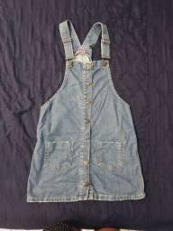 Jeans - vendo ou troco