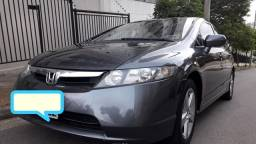 Honda Civic LXS Automático 1.8 Flex.