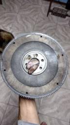 Volante do motor - Vectra 16v de 1994 a 2009