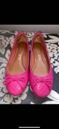 Sapatilha Santa Lola pink 37
