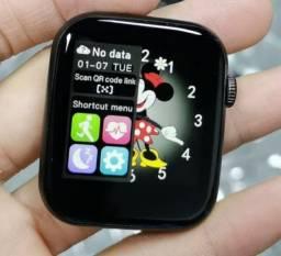 Título do anúncio: Super Oferta Relógio Digital Smartwatch Faz e Recebe Ligações e Muitas Outras Funções