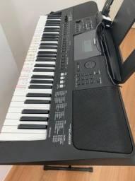 Teclado Yamaha PSR- E 453