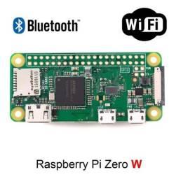 [OlxPay] Micro PC Raspberry Pi Zero W C/ Wifi Bluetooth, c/ Garantia