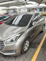Carro HB20s SEDÃ Premium Automático 1.6 2016 FLEX